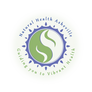 Natural Health Asheville logo