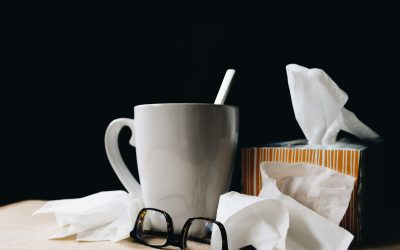 10 Tips to Prevent Colds and Flu